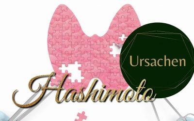 Wie entsteht eine autoimmune Hashimoto Thyreoiditis?