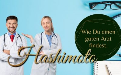 Wie finde ich einen guten Arzt?